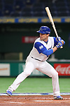 Sam Fuld (ISR), <br /> MARCH 12, 2017 - WBC : <br /> 2017 World Baseball Classic <br /> Second Round Pool E Game <br /> between Cuba 1-4 Israel <br /> at Tokyo Dome in Tokyo, Japan. <br /> (Photo by YUTAKA/AFLO SPORT)