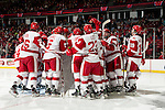 2012-13 Wisconsin Badgers Men's Hockey