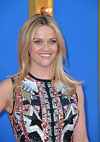 LOS ANGELES, CA. December 3, 2016: Actress Reese Witherspoon at the world premiere of &quot;Sing&quot; at the Microsoft Theatre LA Live.<br /> Picture: Paul Smith/Featureflash/SilverHub 0208 004 5359/ 07711 972644 Editors@silverhubmedia.com