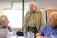 Arkansas Democrat-Gazette/AMELIA PHILLIPS<br />