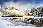 Tom Mackie, CHRISTMAS LANDSCAPES, WEIHNACHTEN WINTERLANDSCHAFTEN, NAVIDAD PAISAJES DE INVIERNO, photos,+British Columbia, Canada, Canadian, Canadian Rockies, Emerald Lake, Michael Peak, North America, Tom Mackie, USA, building, b+uildings, cabin, chalet, cloud, clouds, cold, freezing, frozen, horizontal, horizontals, lake, landscape, mountain, mountaino+us, mountains, nature, pine tree, pine trees, reflect, reflected, reflecting, reflection, reflections, season, snow, travel,+water, water's edge, weather, white, winter, wintery,British Columbia, Canada, Canadian, Canadian Rockies, Emerald Lake, Mich+,GBTM150565-1,#xl#