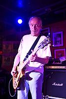 JAN 15 Stan Webb Chicken Shack performing at 100 Club in London.