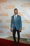 DJ Vikas Sapra Attends the Second Annual Pencils of Promise Gala Held at Guastavino's, NY   10/25/12
