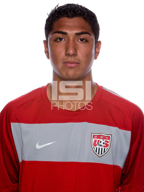 U.S. Under-17 Men's National Team