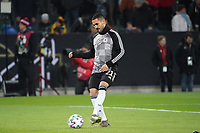 Ilkay Gündogan (Deutschland, Germany) - 16.11.2019: Deutschland vs. Weißrussland, Borussia Park Mönchengladbach, EM-Qualifikation DISCLAIMER: DFB regulations prohibit any use of photographs as image sequences and/or quasi-video.
