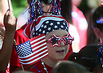 Kinderland 4th of July parade 2014
