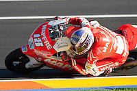 Jordi Torres Qualifying