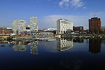 Liverpool: Salthouse Dock, Canning Dock & Albert Dock