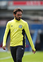 Blackburn Rovers' Bradley Dack during the pre-match warm-up <br /> <br /> Photographer Rachel Holborn/CameraSport<br /> <br /> The EFL Sky Bet League One - Blackburn Rovers v Doncaster Rovers - Saturday August 12th 2017 - Ewood Park - Blackburn<br /> <br /> World Copyright &copy; 2017 CameraSport. All rights reserved. 43 Linden Ave. Countesthorpe. Leicester. England. LE8 5PG - Tel: +44 (0) 116 277 4147 - admin@camerasport.com - www.camerasport.com