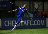 Chelsea U21 v Liverpool U21 - U21 Premier League International Cup (Aldershot Town FC) - 11/09/2015