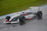 Chris Needham - DST Group Dallara F302 Opel-Spiess