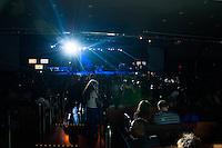 SÃO PAULO-SP-11.11.2014-PRÊMIO JOVEM BRASILEIRO 2014 - inicio do Show da Anitta durante o Prêmio Jovem Brasileiro 2014 no Palacio das convenções do Anhembi.Região norte da cidade de São Paulo na noite dessa terça-feira,11(Foto:Kevin David/Brazil Photo Press)