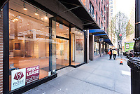 Commercial Space at 69 East 8th Street