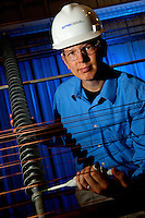 EPRI, the Electric Power Research Institute Inc., conducts research and development in generating, delivering and using electricity. The independent, nonprofit organization brings together scientists, engineers, academics and industry experts to address challenges and opportunities in electricity. Photos are from EPRI's Charlotte NC offices. EPRI also has offices and laboratories in Palo Alto, Calif.; Knoxville, Tenn.' and Lenox, Mass.