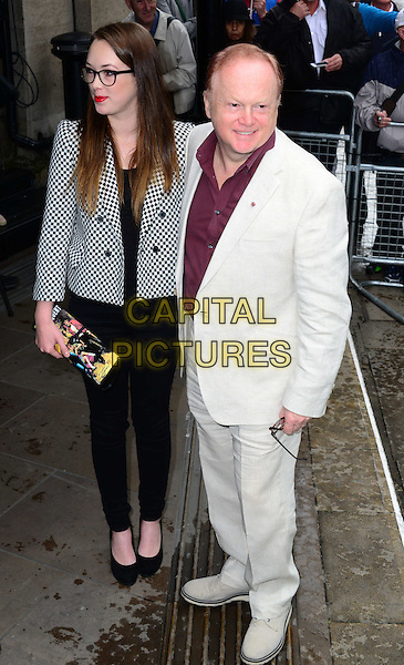 LONDON, ENGLAND - MAY 22:   Mike Batt attends The Ivor Novello Awards, the 59th annual songwriting and composing awards, at Grosvenor House, 86-90 Park Lane, on May 22, 2014, in London, England.<br /> <br /> CAP/JOR<br /> &copy;Nils Jorgensen/Capital Pictures