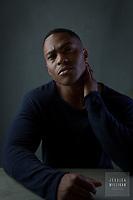 Seth | Acting Portfolio