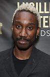 Nathan Stewart-Jarrett attends the 33rd Annual Lucille Lortel Awards on May 6, 2018 in New York City.
