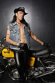 STEPHEN PEARCY (2007)