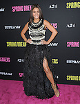 Vanessa Hudgens at The L.A. Premiere of Spring Breakers held at The Arclight Theater in Hollywood, California on March 14,2013                                                                   Copyright 2013 Hollywood Press Agency