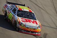 Sept. 21, 2008; Dover, DE, USA; Nascar Sprint Cup Series driver Greg Biffle during the Camping World RV 400 at Dover International Speedway. Mandatory Credit: Mark J. Rebilas-