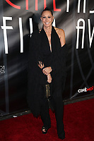 HOLLWOOD, CA - October 08: Donna Karan, At 4th Annual CineFashion Film Awards At On El Capitan Theatre In California on October 08, 2017. <br /> CAP/MPI/FS<br /> &copy;FS/MPI/Capital Pictures