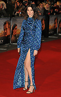 Rachel Weisz at the &quot;The Mercy&quot; world film premiere, Curzon Mayfair cinema, Curzon Street, London, England, UK, on Tuesday 06 February 2018.<br /> CAP/CAN<br /> &copy;CAN/Capital Pictures
