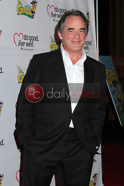 "Tom Irwin<br /> at the ""La Golda"" Los Angeles Premiere, The Crest, Westwood, CA 06-21-14<br /> David Edwards/Dailyceleb.com 818-249-4998"