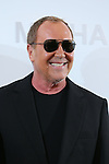 Michael Kors, <br /> Nov 20, 2015 : <br /> Designer Michael Kors <br /> attends the Michael Kors store event in Tokyo, Japan on November 20, 2015.<br /> American luxury brand opened its largest flagship store in Tokyo's renowned Ginza district. (Photo by Yohei Osada/AFLO)