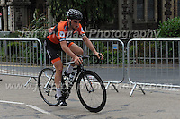 """Competitors at the beginning of another lap of the """"Mardy"""" circuit during the Abergavenny Festival of Cycling """"Grand Prix of Wales"""" race on Sunday 17th 2016<br /> <br /> <br /> Jeff Thomas Photography -  www.jaypics.photoshelter.com - <br /> e-mail swansea1001@hotmail.co.uk -<br /> Mob: 07837 386244 -"""