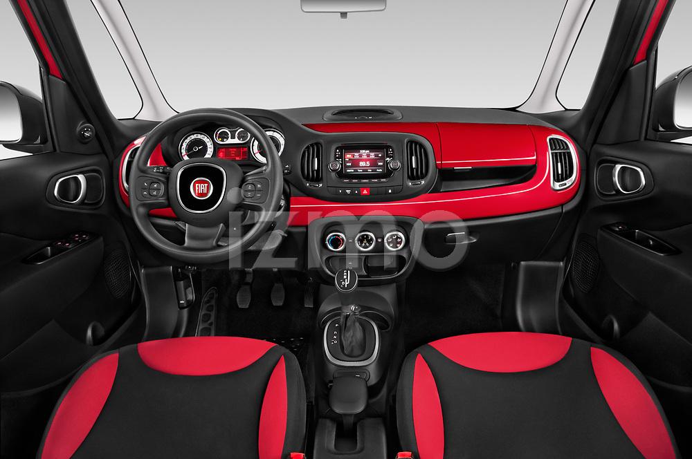 2014 Fiat 500L Hatchback