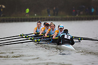 Crew: 9   WC8+   University of Edinburgh (A Rankin)<br /> <br /> BUCS Head 2019 - Sunday<br /> <br /> To purchase this photo, or to see pricing information for Prints and Downloads, click the blue 'Add to Cart' button at the top-right of the page.
