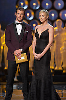 86th Academy Awards in Los Angeles - Telecast Show - USA