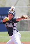 2008 Nevada Softball vs UNLV