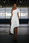 Catherine Malandrino Spring Summer 2014 Presentation (Les Voiles De Saint Tropez) Held at Mercedes Benz Fashion Week NY