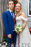 O'Connor/Devoy wedding in the Ballyroe Heights Hotel on Saturday December 7th.