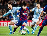 2019.11.09 La Liga FC Barcelona VS Celta de Vigo