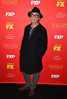 """HOLLYWOOD - JANUARY 8: Alon Abutbul attends the Red Carpet Premiere Event for FX's """"The Assassination of Gianni Versace: American Crime Story"""" at ArcLight Hollywood on January 8, 2018, in Hollywood, California. (Photo by Scott Kirkland/FX/PictureGroup)"""