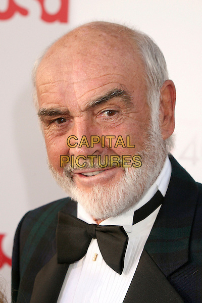 SEAN CONNERY.35th Annual AFI Life Achievement Award Honoring Al Pacino at the Kodak Theatre, Hollywood, California, USA.7 June 2007..portrait headshot .CAP/ADM/BP.©Byron Purvis/AdMedia/Capital Pictures.