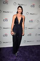 "Shelley Hennig<br /> at ""Teen Wolf"" at PaleyFEST 2015, Dolby Theater, Hollywood, CA 03-11-15<br /> David Edwards/DailyCeleb.Com 818-249-4998"