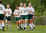 FHC JV Girls Soccer vs Holland