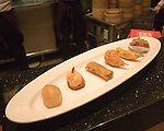 Dim Sum, Yank Sink Restaurant, San Francisco, California