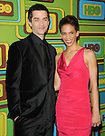 James Frain and Marta Cunningham attends The HBO's Post Golden Globes Party held at The Beverly Hilton Hotel in Beverly Hills, California on January 16,2011                                                                               © 2010 DVS / Hollywood Press Agency