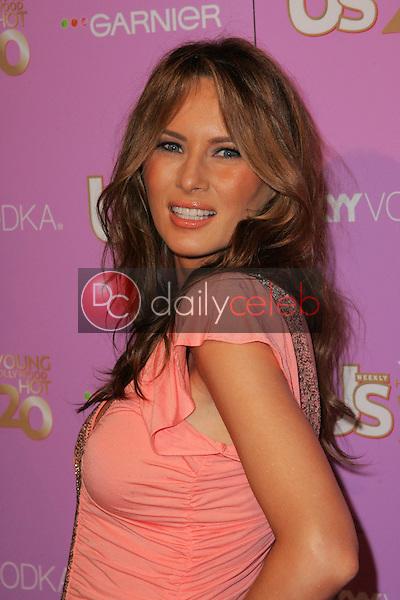 Melania Knauss<br /> At US Weekly's Young Hollywood Hot 20 party, LAX, Hollywood, CA 09-16-05<br /> David Edwards/DailyCeleb.Com 818-249-4998