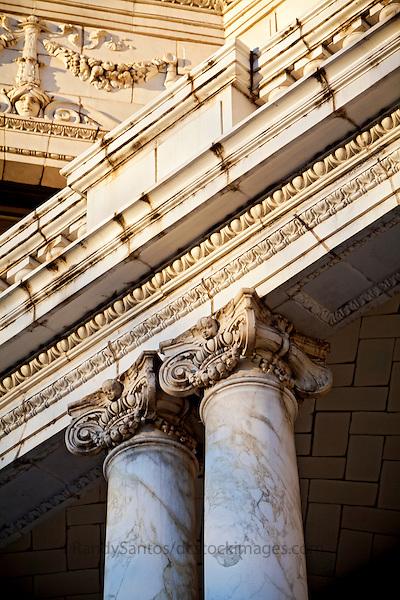 Dupont Circle Washington Club Washington DC Photography
