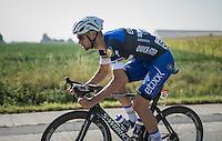 Tom Boonen (BEL/Etixx-QuickStep)<br /> <br /> 12th Eneco Tour 2016 (UCI World Tour)<br /> stage 3: Blankenberge-Ardooie (182km)