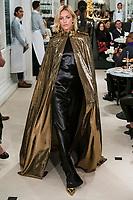 FEB 2019 Ralph Lauren fashion show at New York Fashion Week