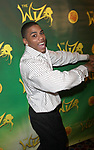 Nelly attending  the Openinhg Night After Party for The NY City Center Production of THE WIZ at City Center, NYC. June 18, 2009