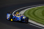 Verizon IndyCar Series<br /> Indianapolis 500 Practice<br /> Indianapolis Motor Speedway, Indianapolis, IN USA<br /> Tuesday 16 May 2017<br /> Alexander Rossi, Andretti Herta Autosport with Curb-Agajanian Honda<br /> World Copyright: Phillip Abbott<br /> LAT Images<br /> ref: Digital Image abbott_indyP_0517_10917