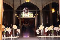 June 30, 2012   Alec Baldwin and Hilaria Thomas Wedding Day  Basilica of St. Patrick's Old Cathedral in Little Italy in New York City.Credit:&copy; RW/MediaPunch Inc. /*NORTEPHOTO.COM*<br /> *SOLO*VENTA*EN*MEXiCO* *CREDITO*OBLIGATORIO** *No*Venta*A*Terceros* *No*Sale*So*third* ***No Se*Permite*Hacer*Archivo** *No*Sale*So*third*&Acirc;&copy;Imagenes con derechos de autor,&Acirc;&copy;todos reservados. El uso de las imagenes est&Atilde;&iexcl; sujeta de pago a nortephoto.com El uso no autorizado de esta imagen en cualquier materia est&Atilde;&iexcl; sujeta a una pena de tasa de 2 veces a la normal. Para m&Atilde;&iexcl;s informaci&Atilde;&sup3;n: nortephoto@gmail.com* nortephoto.com.