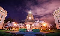 Capitol Campus, Olympia
